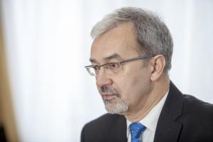 Kwieciński: zaczynamy czuć przyspieszenie w gospodarce