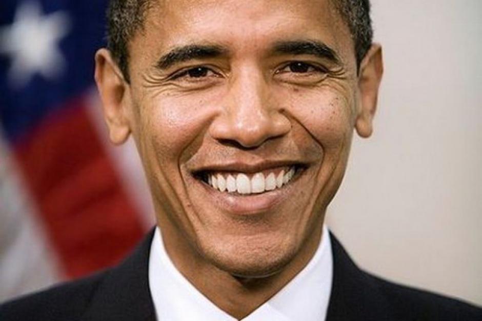 Obama opuszcza Biały Dom z poparciem 58 proc. Amerykanów