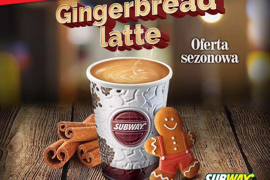 Subway z limitowaną edycją kawy