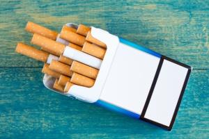 Fuzja koncernów tytoniowych