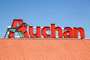 Sieć Auchan wprowadziła płatności Blikiem