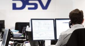 DSV umacnia swoją pozycję w Afryce