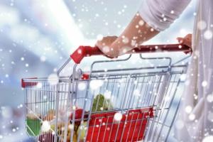 Produkty mleczarskie i warzywa sezonowe podbijają ceny w sklepach osiedlowych