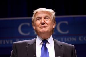 Donald Trump został zaprzysiężony jako 45. prezydent USA