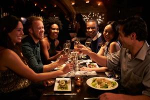Restauratorzy liczą na tłuste lata