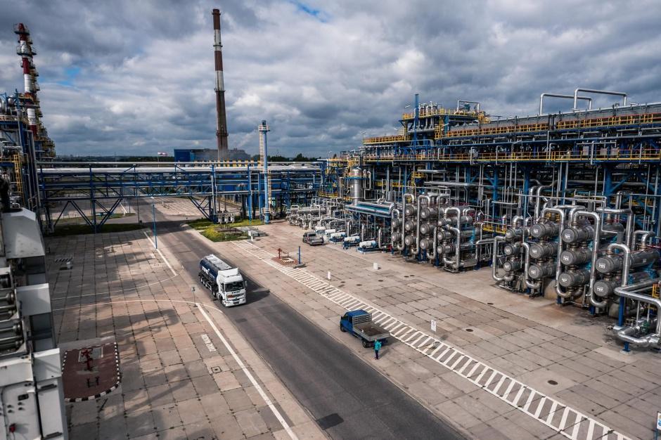 Trans Polonia wypracowała 177 mln zł przychodów w 2016 r.