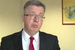 Prezes PGS: Handel wciąż w niepewności. Ceny żywności wzrosną (wideo)