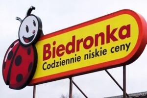 70 proc. dyskontów w Polsce to Biedronki