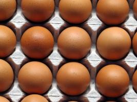 Ptasia grupa na razie bez wielkiego wpływu na rynek jaj