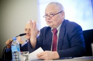 Glapiński: Pod koniec II kw. powinien nastąpić szybki przyrost inwestycji (wywiad)