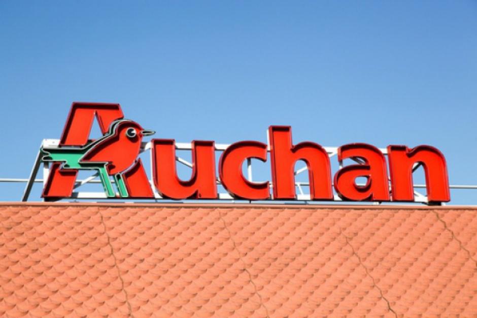 Auchan: Stanowisko sieci w sprawie składania oświadczeń 500+