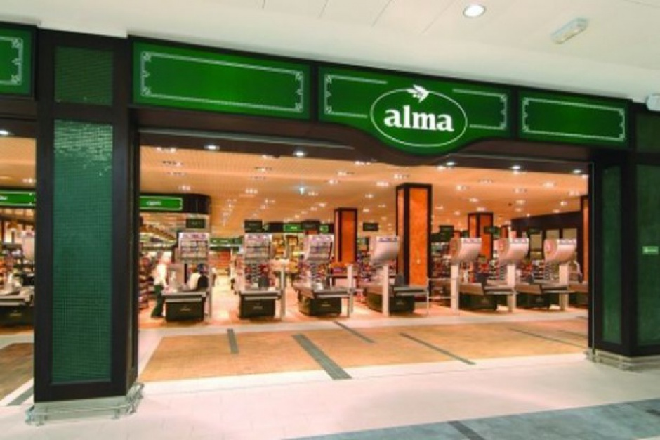 Jerzy Mazgaj sprzedając akcje Alma Market zszedł już poniżej progu 40 proc. głosów