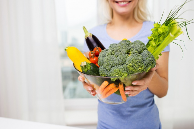 IŻŻ: Owoce, warzywa i ... kawa zmniejszają ryzyko zachorowań na nowotwór