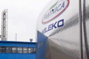 OSM Piątnica najmocniejszą marką branży mleczarskiej