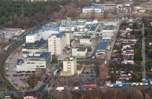 Unilever Polska rozbuduje fabrykę w Poznaniu