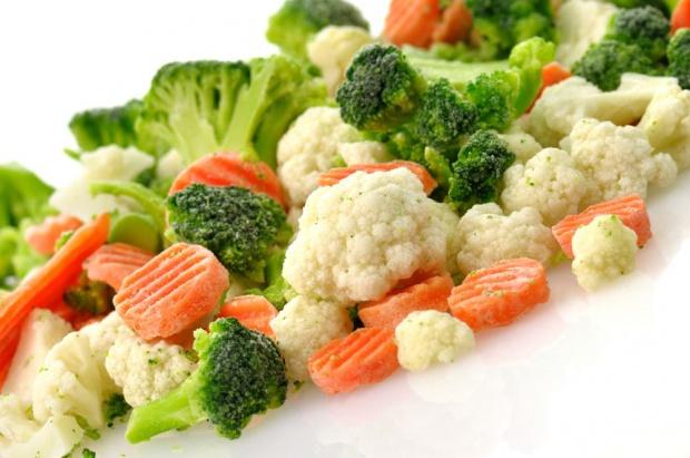 Nie(Za)Mrożony biznes – analiza sektora mrożonych owoców i warzyw
