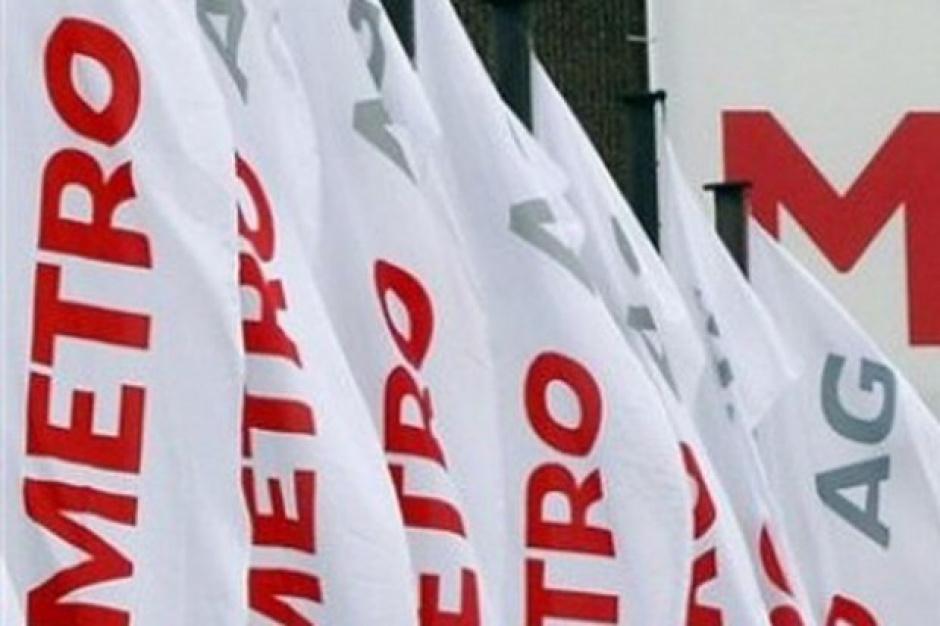 Grupa Metro wesprze rozwiązania cyfrowe dla handlu detalicznego