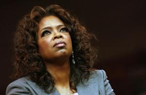 Oprah Winfrey będzie produkować mrożone dania gotowe