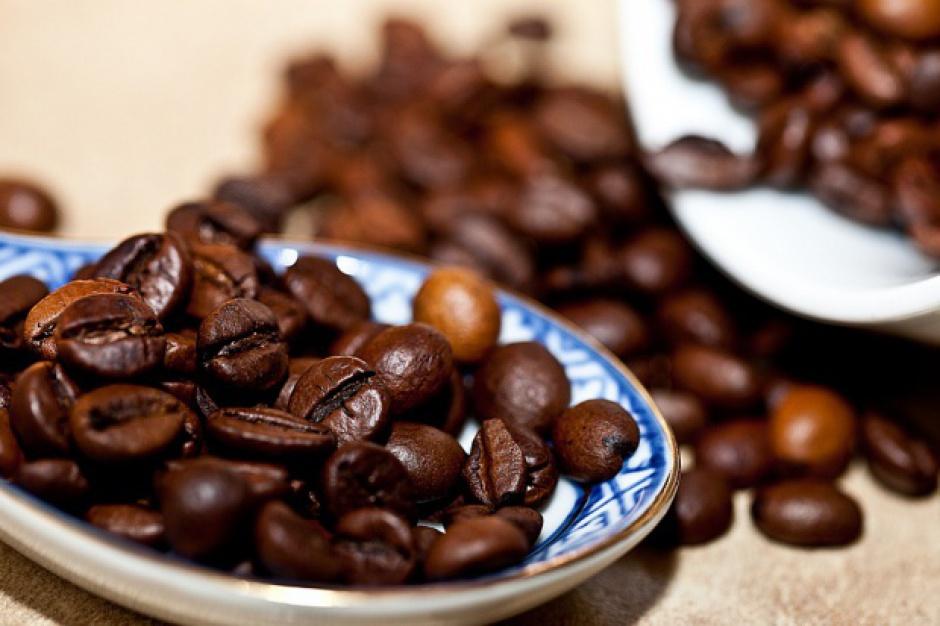 Polska reeksportuje na potęgę, głównie ryby, kawę, herbatę i kakao
