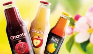 Producent naturalnych soków z granatów na Food Show 2017