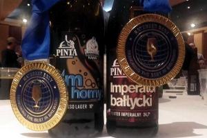 Polskie piwa i browary rzemieślnicze nagrodzone na świecie
