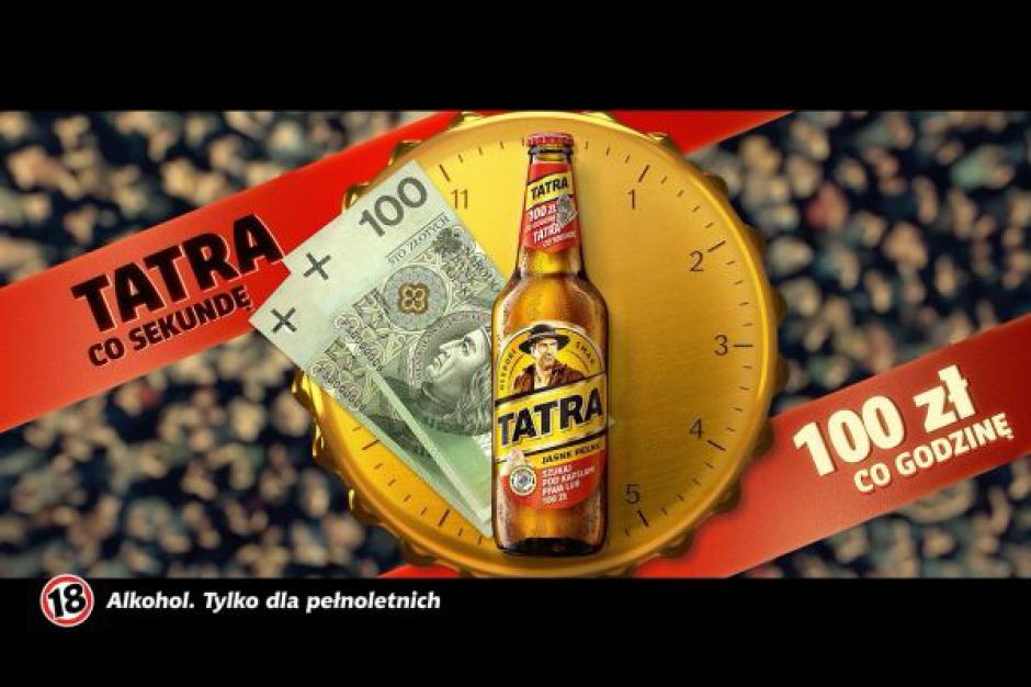 Największa loteria w historii Tatry