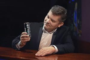 Gwiazda disco polo twarzą napoju. Zenek Energy Drink debiutuje na rynku