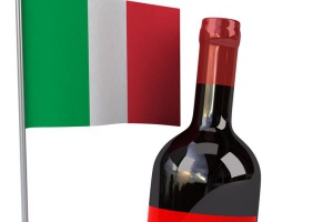 Kilkudziesięciu producentów win z Południa Włoch walczy o polskich konsumentów