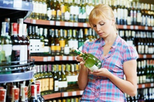Alkohole będą opatrzone etykietami informującymi o kaloriach?