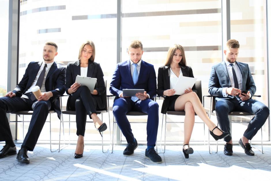 Rynek pracy: W Polsce istnieje rezerwa kadrowa w postaci 2 mln osób
