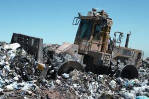 Zarządzanie odpadami wsparciem dla gospodarki cyrkularnej