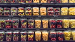 Francja wprowadziła zakaz sprzedaży sałatek polskiej firmy Fructofresh