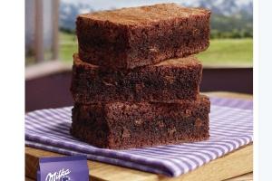 Milka wkracza w segment czekoladowych brownies, jest gotowa na zawojowanie Europy