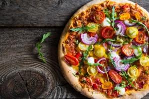 Dziś obchodzimy Międzynarodowy Dzień Pizzy