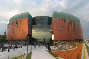 Bacówka otwiera lokal w lubińskiej Cuprum Arenie