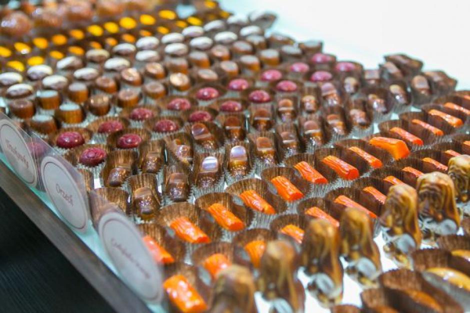 Słodki biznes - rynek słodyczy zwiększy wartość do 14 mld zł