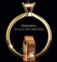 Rusza kampania nowych kaw Tchibo
