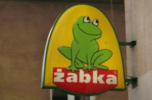 Żabka zostanie skontrolowana przez GIODO?