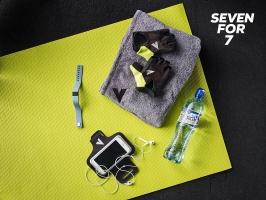 Biedronka z ofertą marki Seven for 7