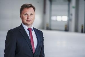 Rynek magazynowy w Polsce bije rekordy m.in. dzięki aktywności sieci handlowych