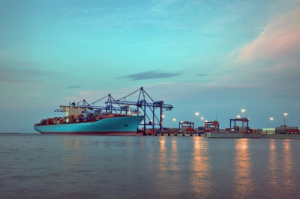 Sukces słoweńskiego portu dzięki polskim jabłkom