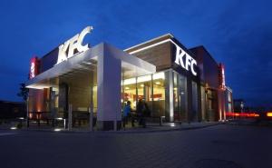 KFC: Opcja dostawy już w 100 restauracjach