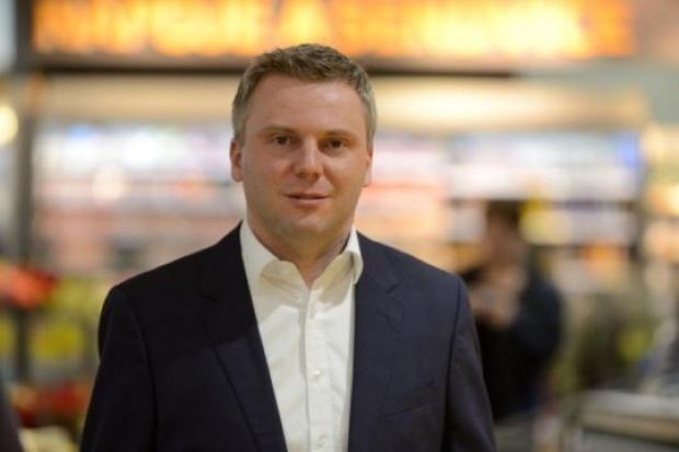 Tesco Polska ma nowego dyrektora zarządzającego