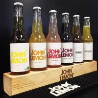 Prezes John Lemon o Food Show: Trzeba tam być! Trzeba zobaczyć! Trzeba spróbować!