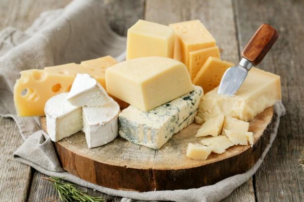 Rekordowa produkcja serów w Polsce - nie tylko na eksport
