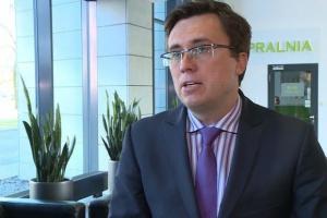 Crédit Agricole szacuje szybki wzrost inwestycji w 2017 r. (wideo)