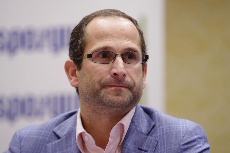 Pedro Martinho został nowym prezesem Eko Holdingu