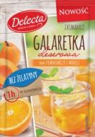 Delecta rozbudowuje ofertę w kategorii galaretek