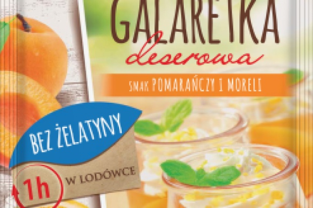 Delecta rozbudowuje ofertÄ™ w kategorii galaretek