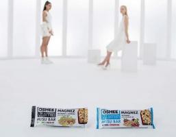 Oshee startuje z nowÄ… kampaniÄ… promujÄ…cÄ… batony